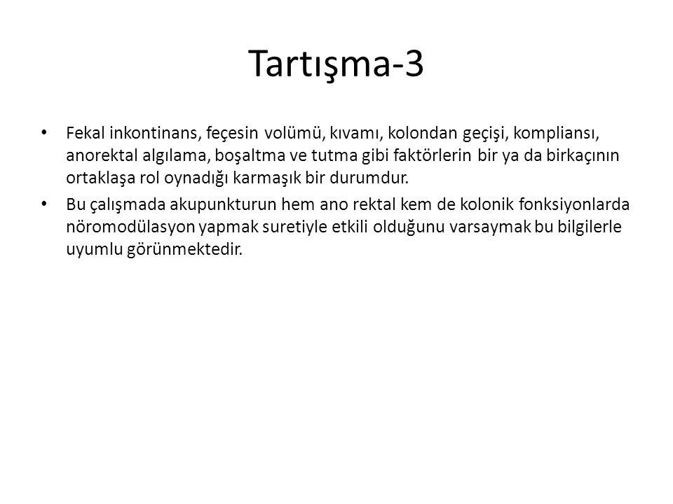 Tartışma-3