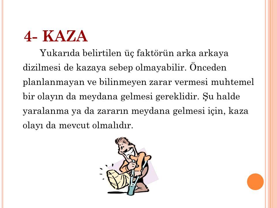 4- KAZA