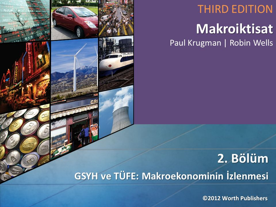 GSYH ve TÜFE: Makroekonominin İzlenmesi