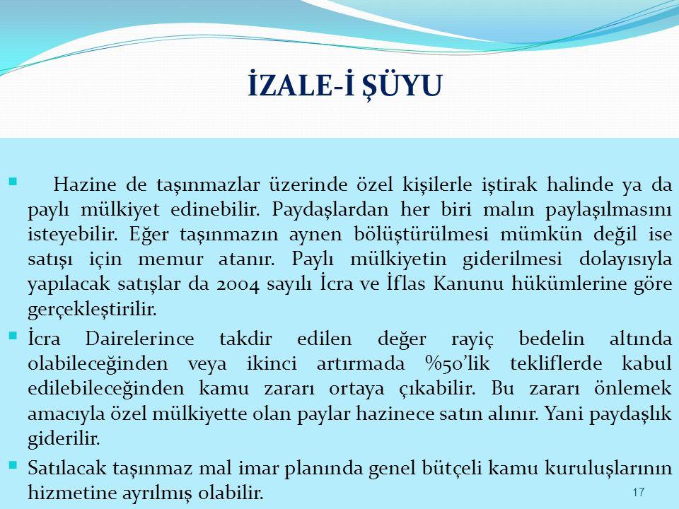 İZALE-İ ŞÜYU