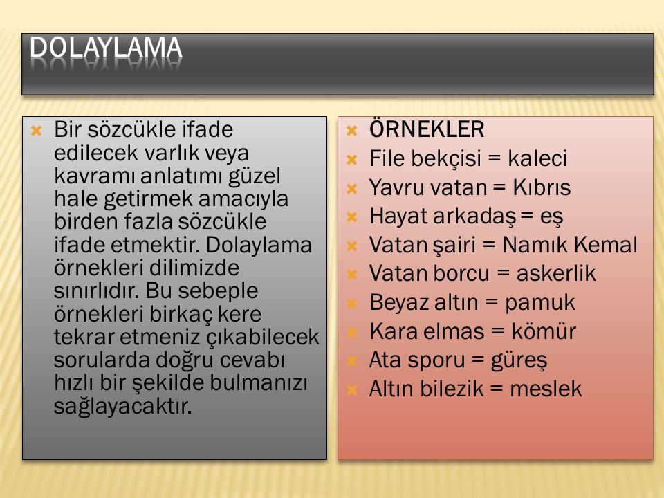 Dolaylama