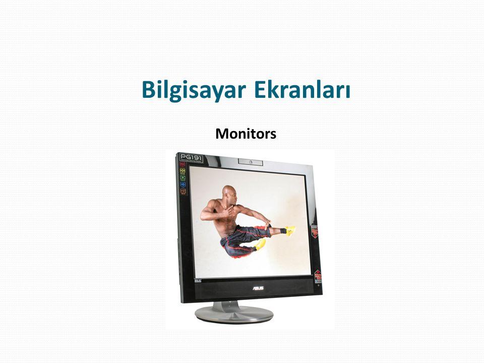Bilgisayar Ekranları Monitors Fon müziği