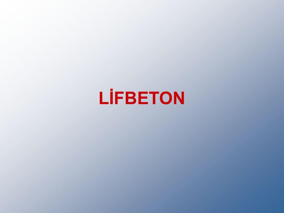 LİFBETON