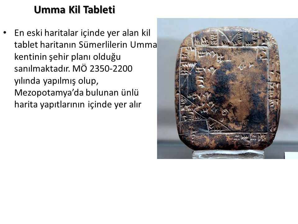 Umma Kil Tableti