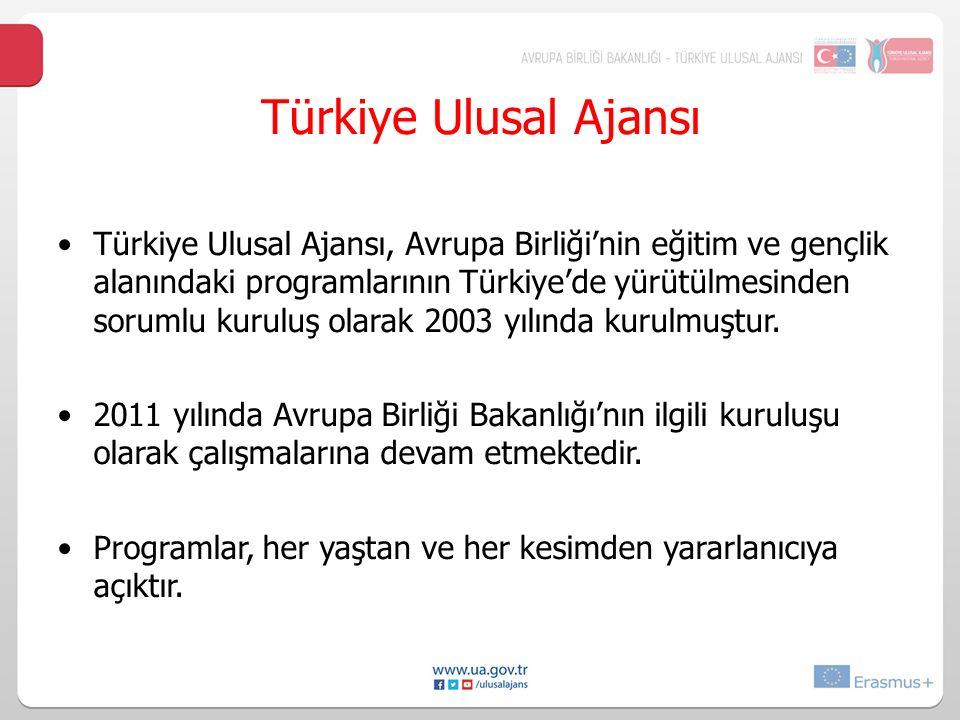 Türkiye Ulusal Ajansı