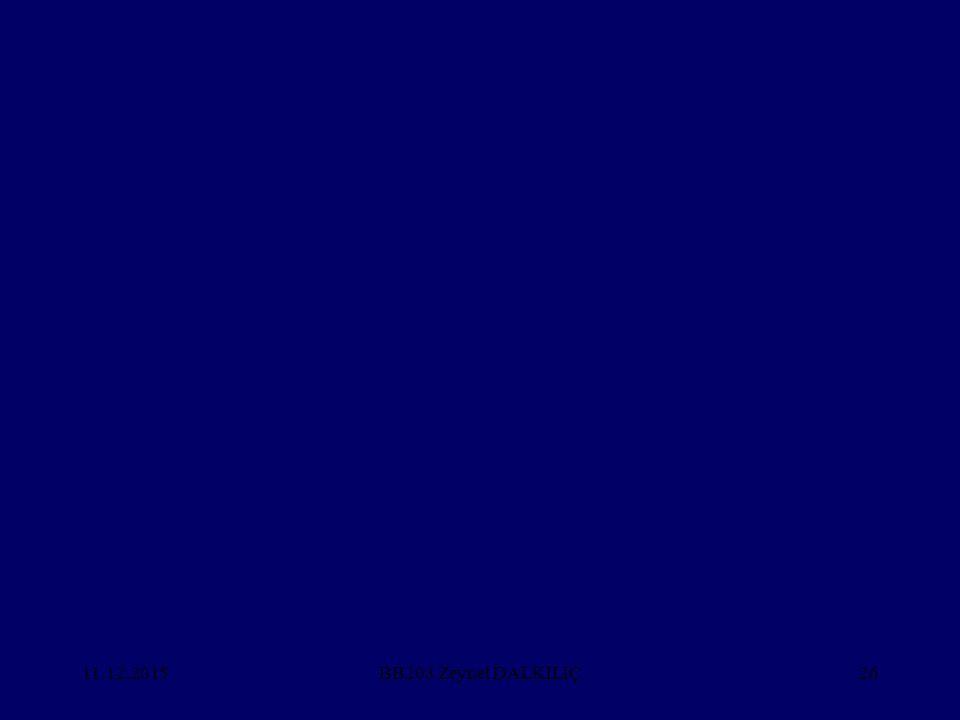 25.04.2017 BB203 Zeynel DALKILIÇ