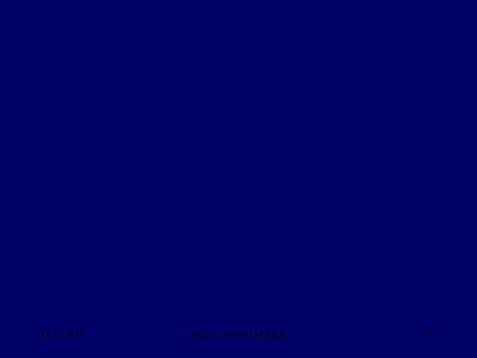 25.04.2017 TM221 Zeynel DALKILIÇ