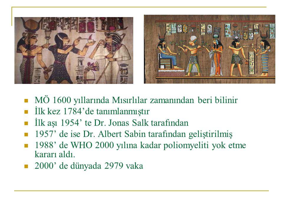 MÖ 1600 yıllarında Mısırlılar zamanından beri bilinir