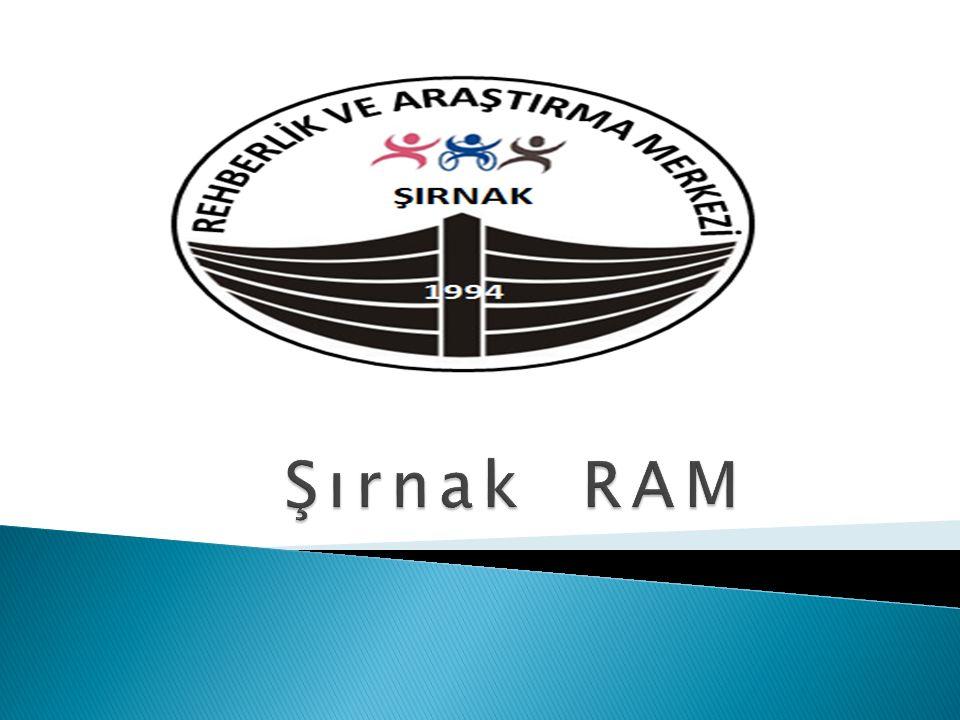 Şırnak RAM