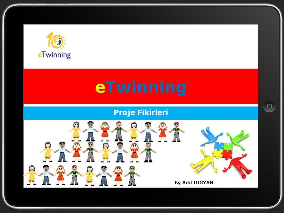 Neler Öğreneceğiz eTwinning projeleri nedir
