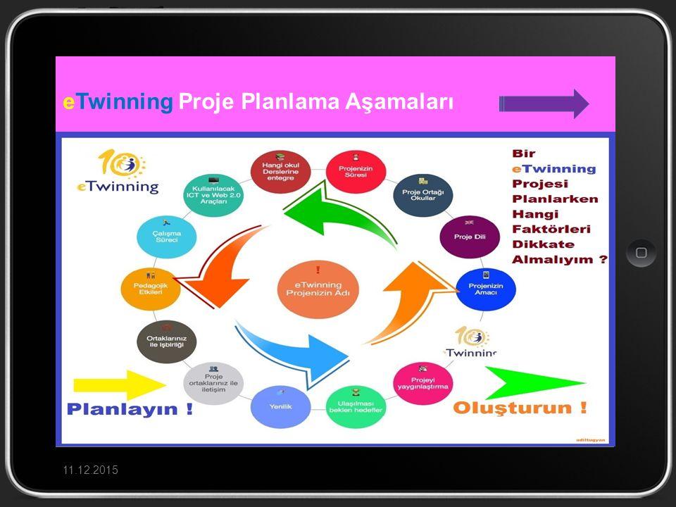 Bir eTwinning Projesi için 6 Önemli Kriter