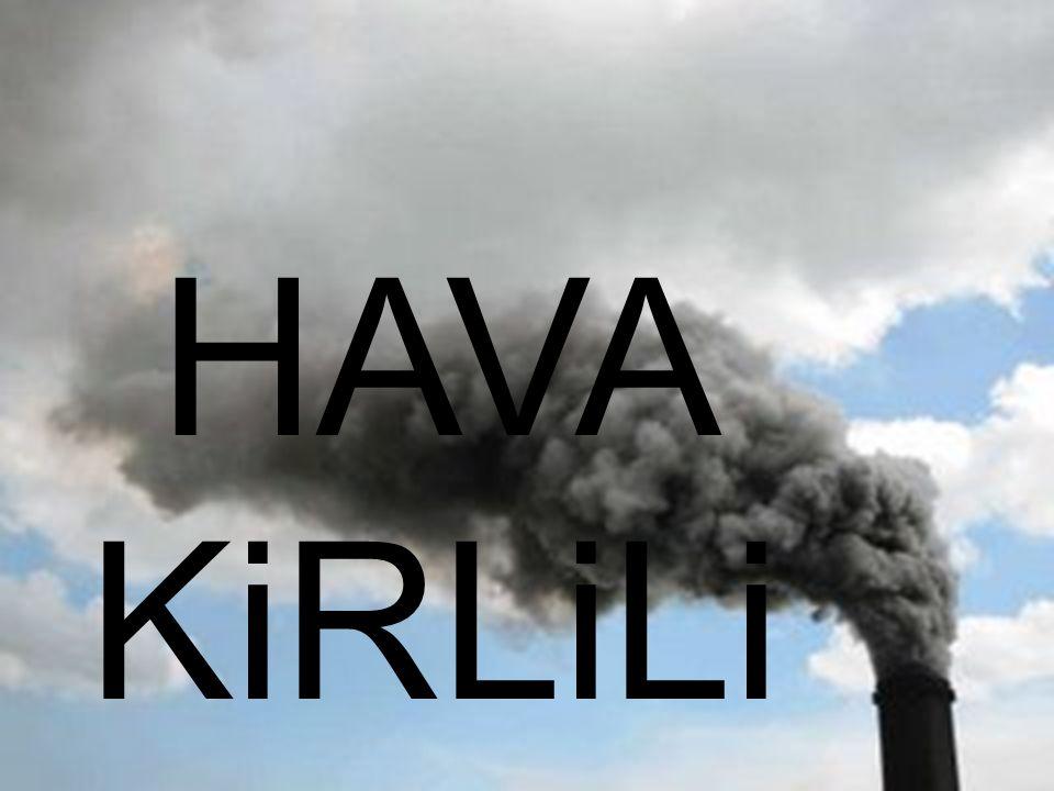 HAVA KiRLiLiGi