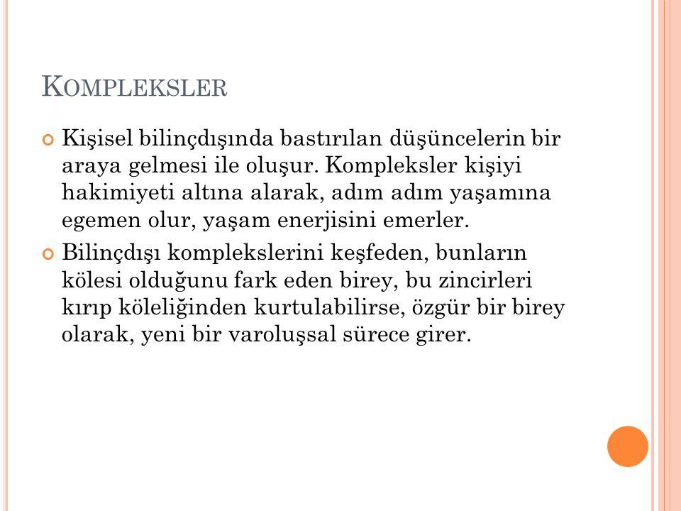 Kompleksler