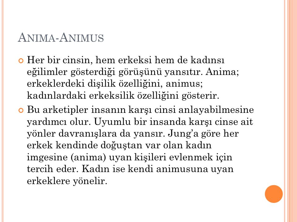 Anima-Animus