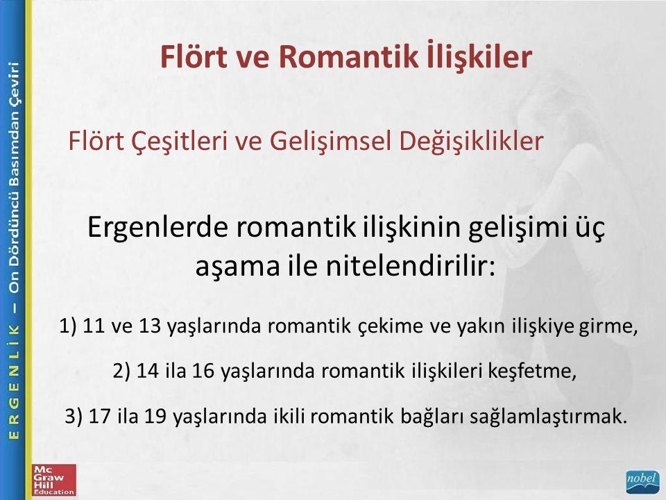 Flört ve Romantik İlişkiler