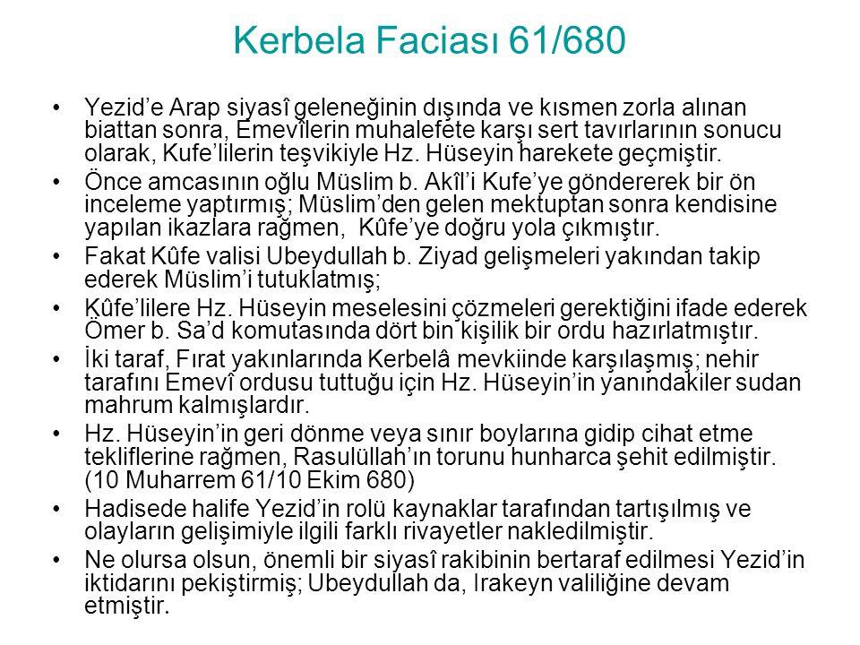 Kerbela Faciası 61/680