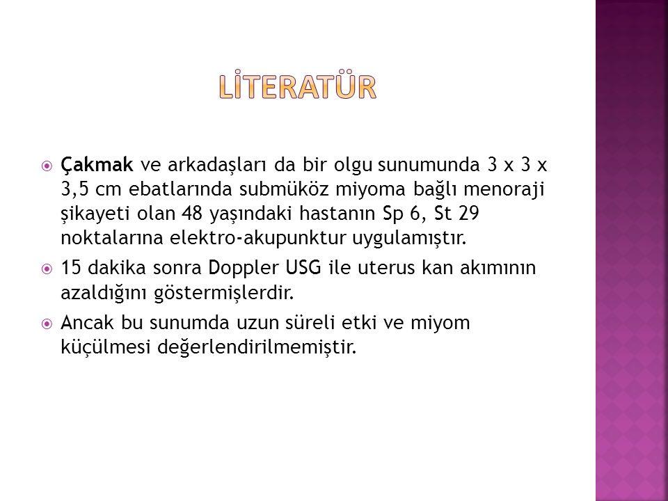LİTERATÜR