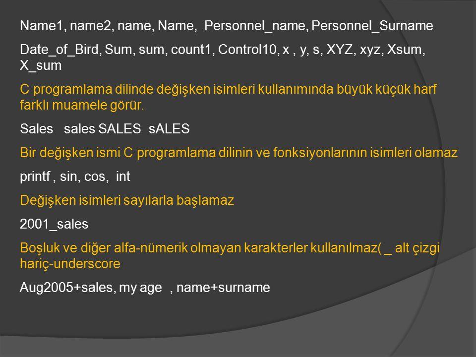 Name1, name2, name, Name, Personnel_name, Personnel_Surname