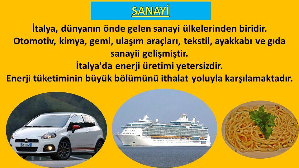 SANAYİ