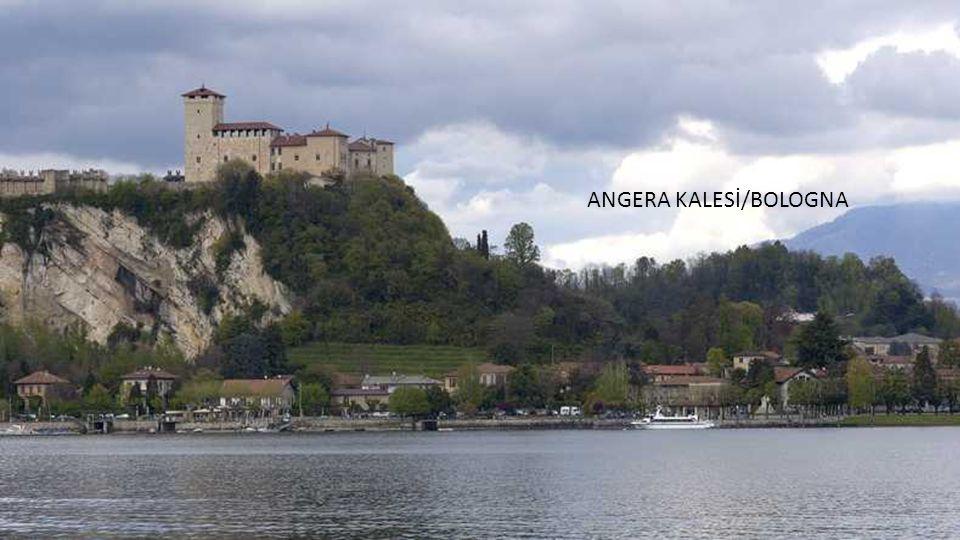 ANGERA KALESİ/BOLOGNA