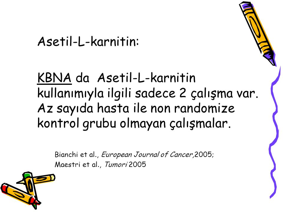 Asetil-L-karnitin:
