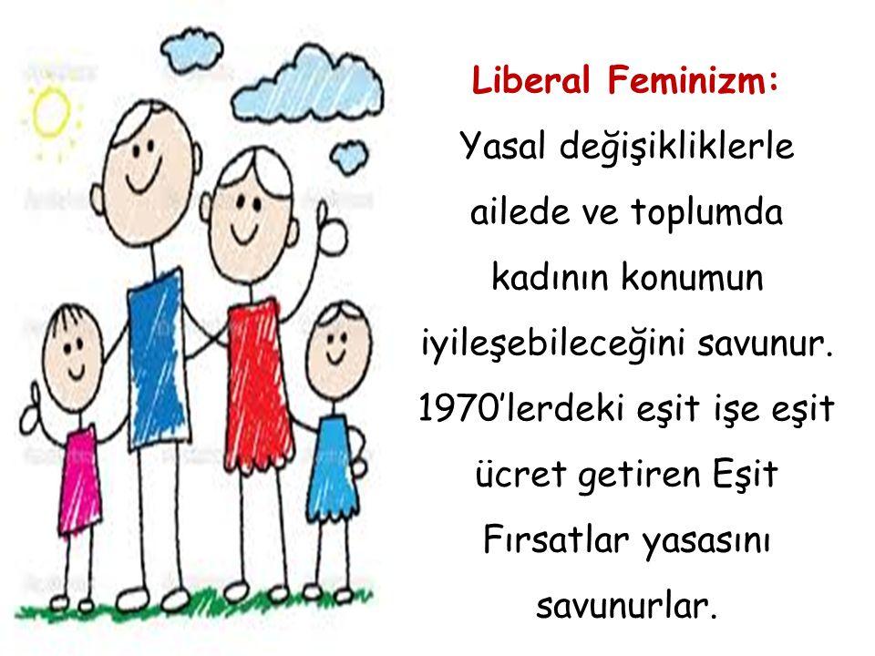 Liberal Feminizm: