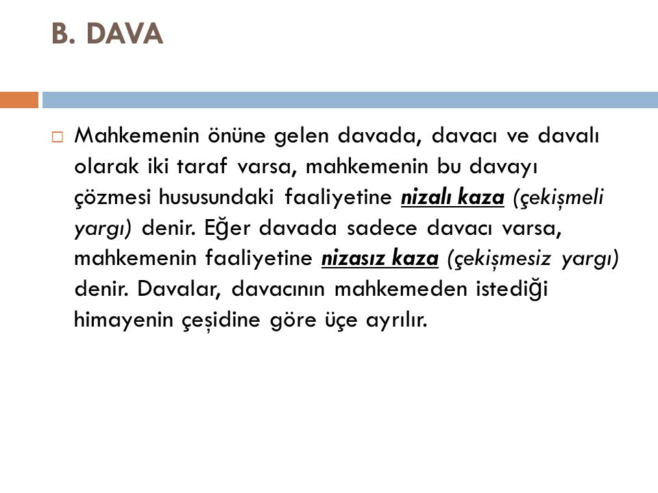 B. DAVA