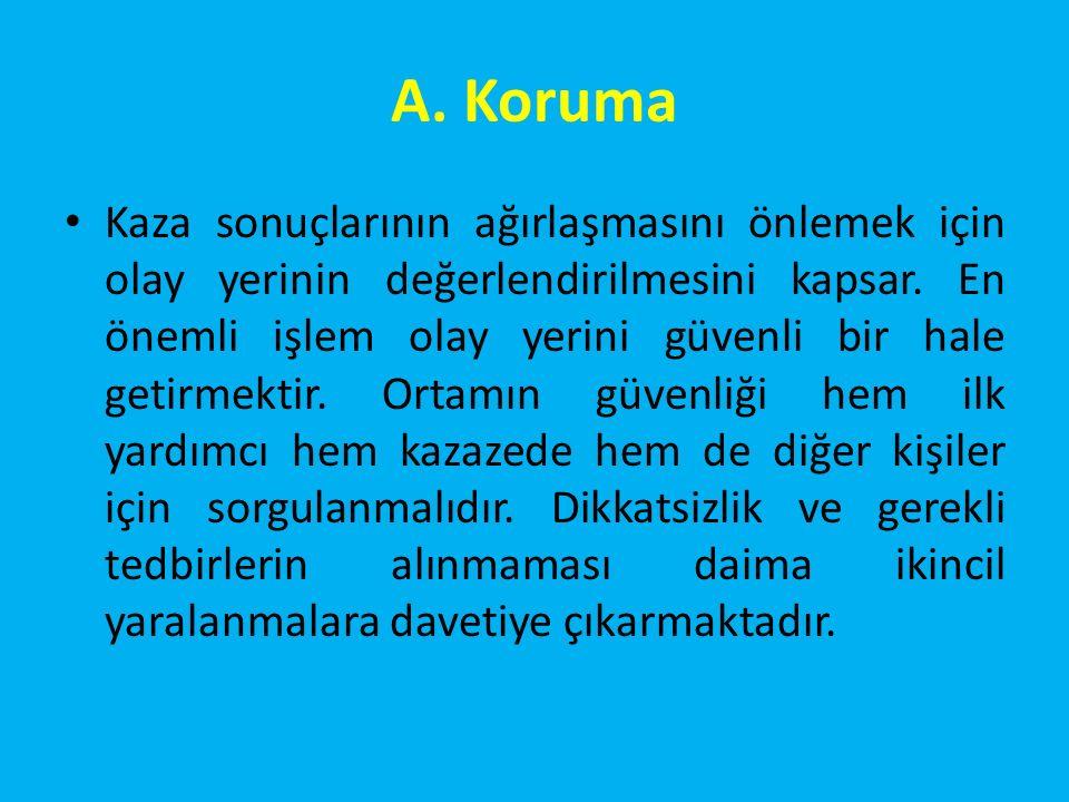 A. Koruma