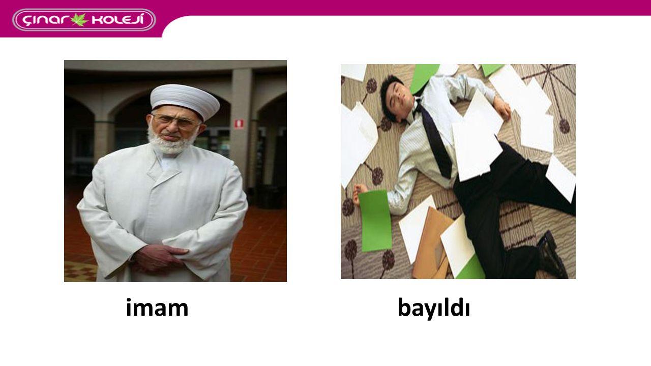 imam bayıldı