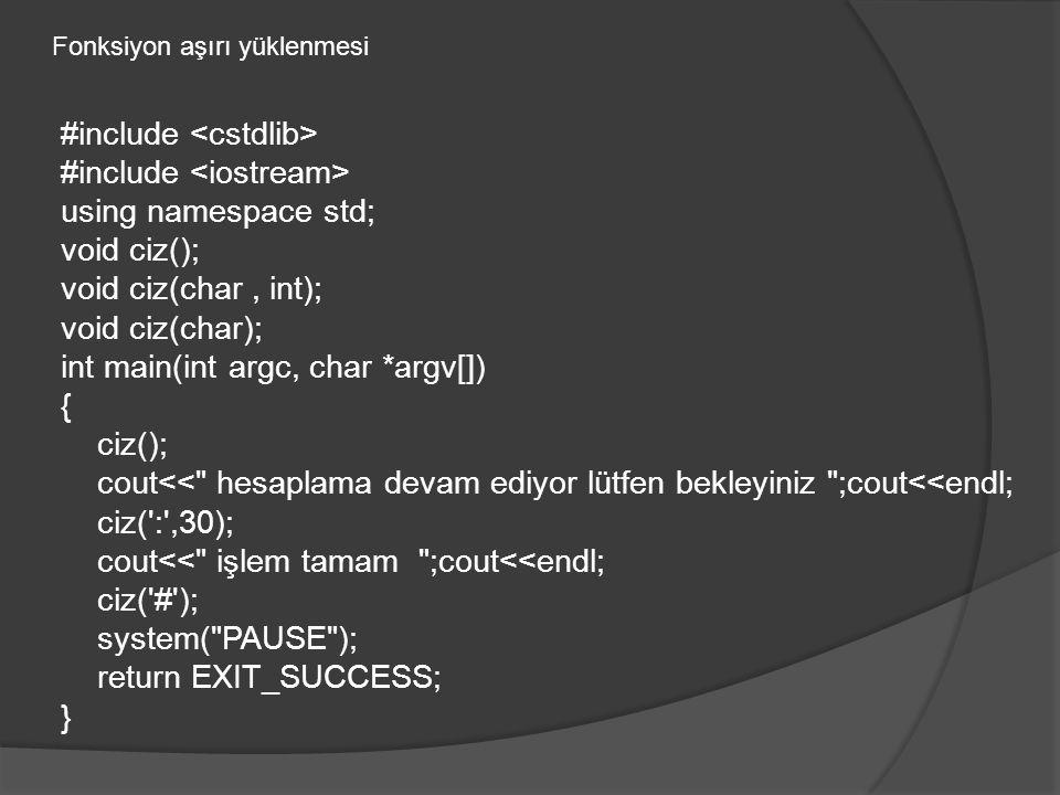 #include <cstdlib> #include <iostream>