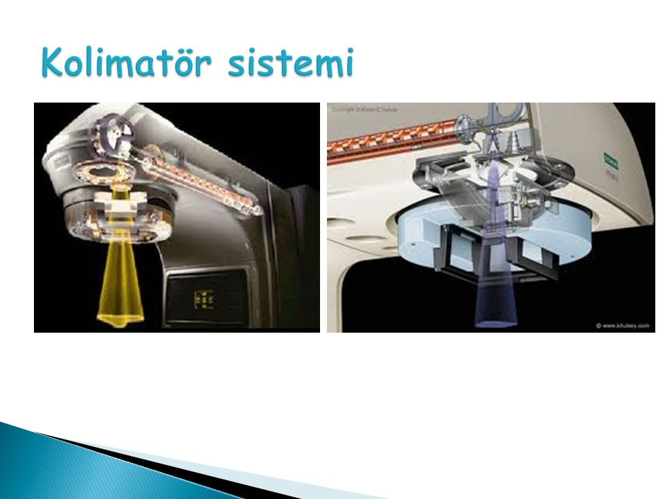 Kolimatör sistemi