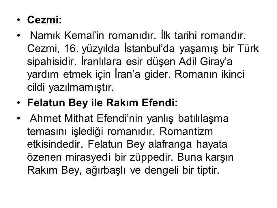 Cezmi: