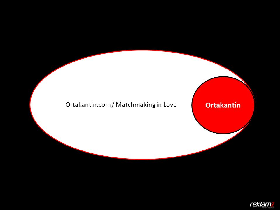 Ortakantin.com / Matchmaking in Love