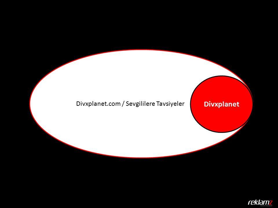 Divxplanet.com / Sevgililere Tavsiyeler