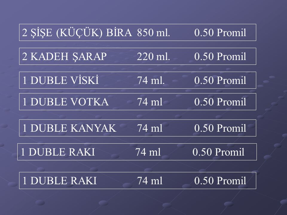 2 ŞİŞE (KÜÇÜK) BİRA 850 ml. 0.50 Promil