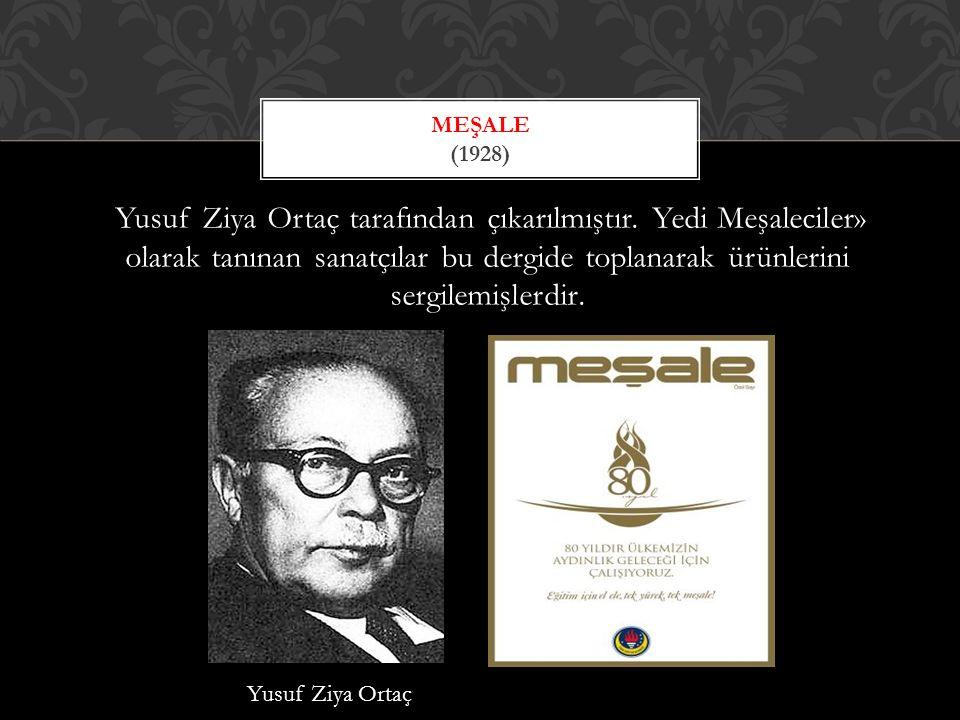 Meşale (1928)