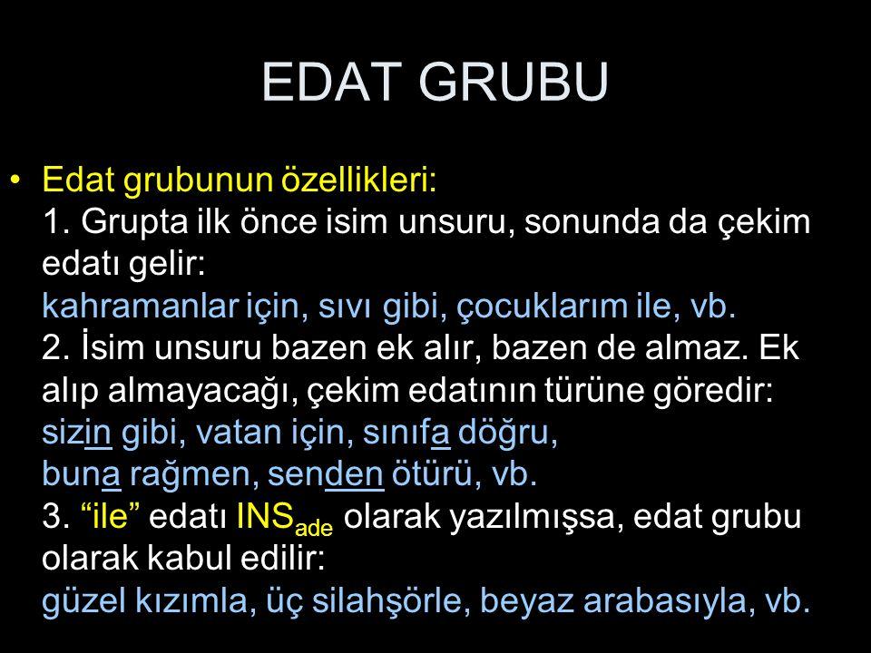 EDAT GRUBU