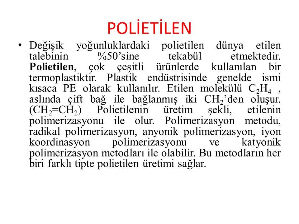 POLİETİLEN