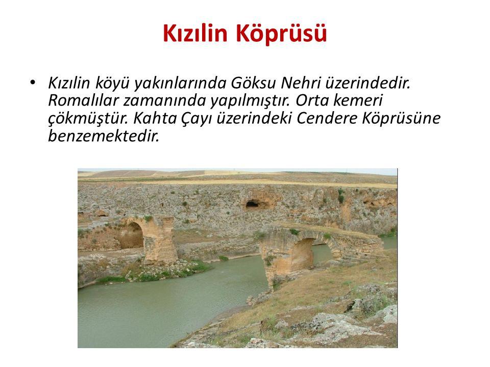 Kızılin Köprüsü