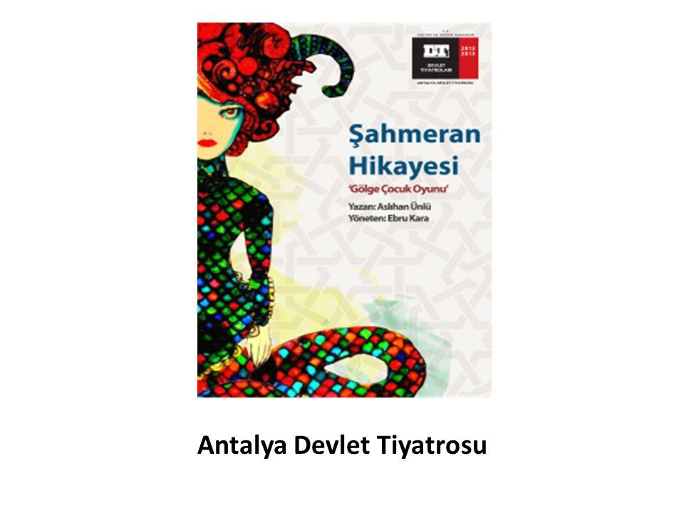 Antalya Devlet Tiyatrosu