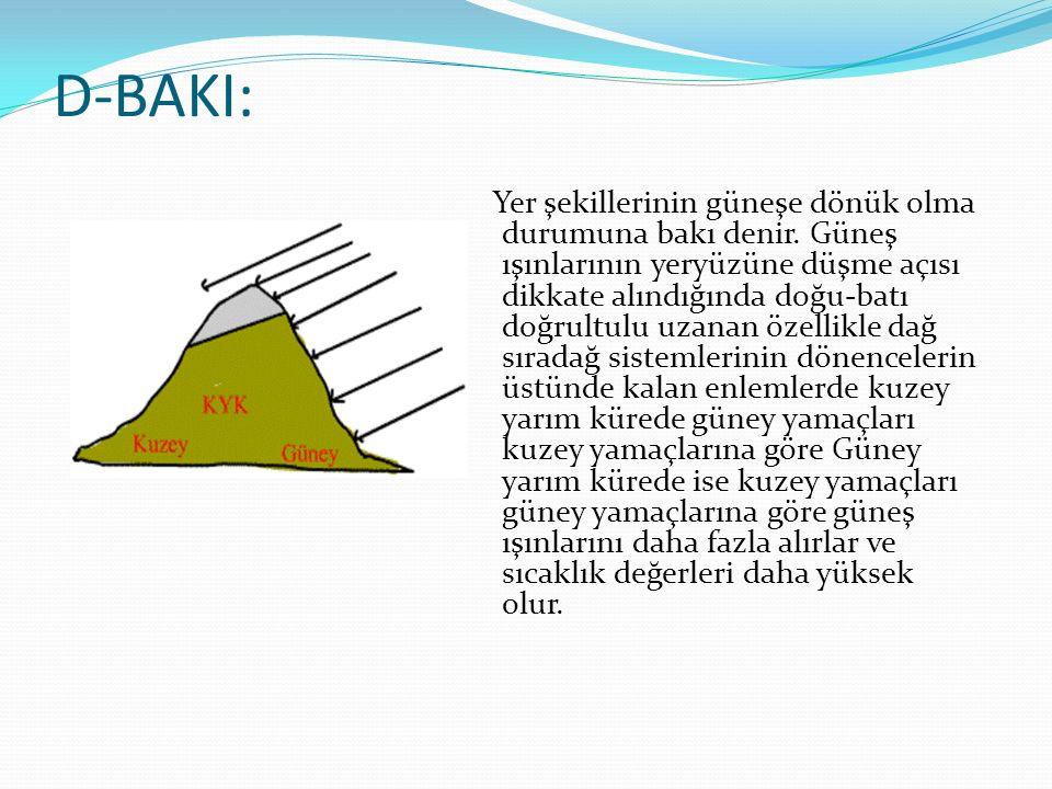 D-BAKI: