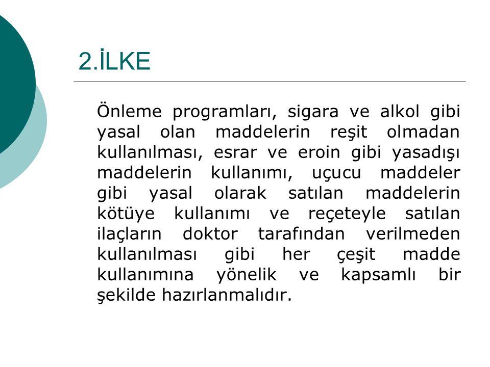 2.İLKE