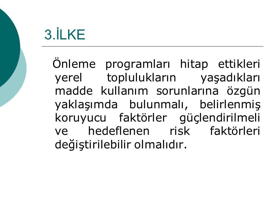 3.İLKE