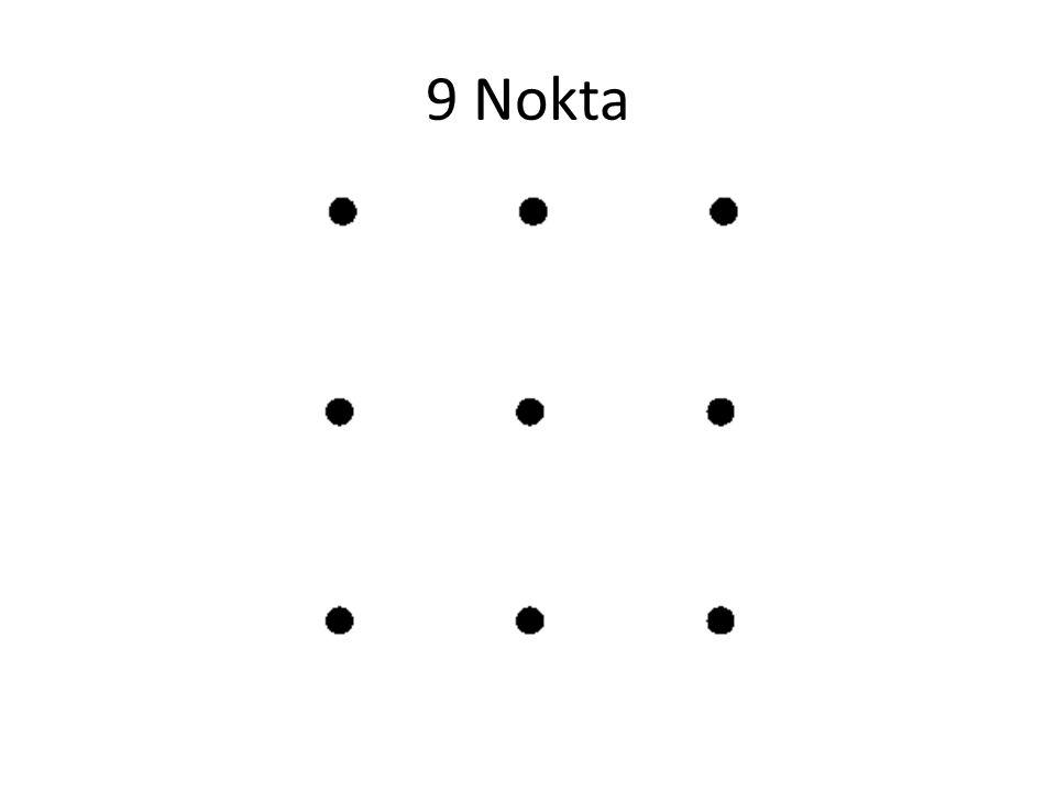 9 Nokta