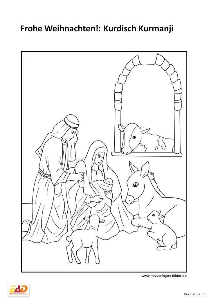 Nett Veggie Geschichten Weihnachten Malvorlagen Zeitgenössisch ...