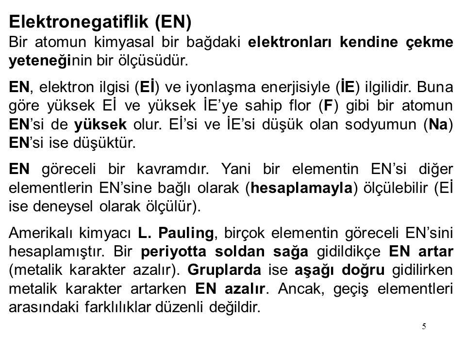 Elektronegatiflik (EN)