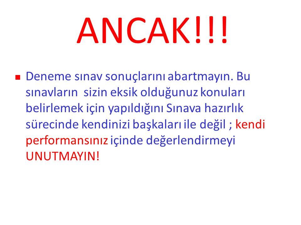 ANCAK!!!