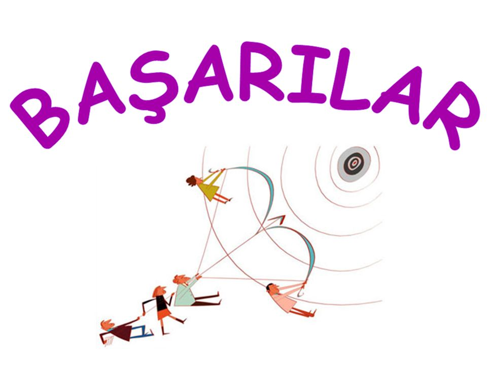 BAŞARILAR 60