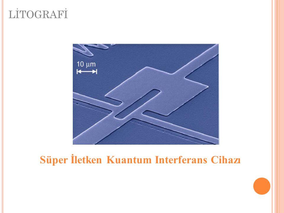 Süper İletken Kuantum Interferans Cihazı