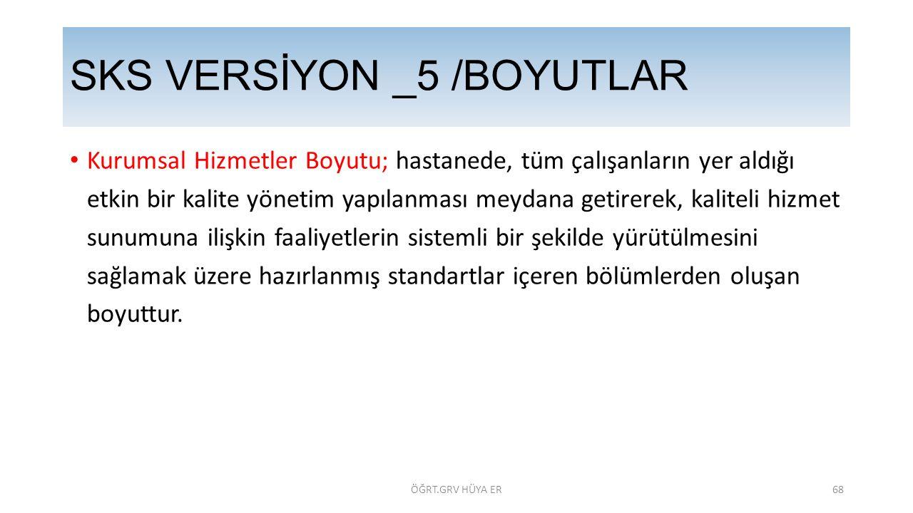 SKS VERSİYON _5 /BOYUTLAR
